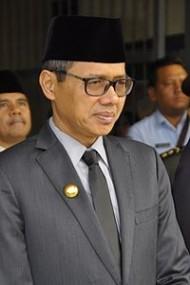 5 Orang Warga Sumbar Jadi Korban SJ 182, Gubernur Irwan Prayitno Sampaikan Bela Sungkawa