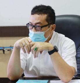 UPDATE ZONASI Kabupaten Kota di Sumatera Barat Minggu ke 44 Pandemi Covid-19 (Periode 10 Januari 2021 - 16 Januari 2021)
