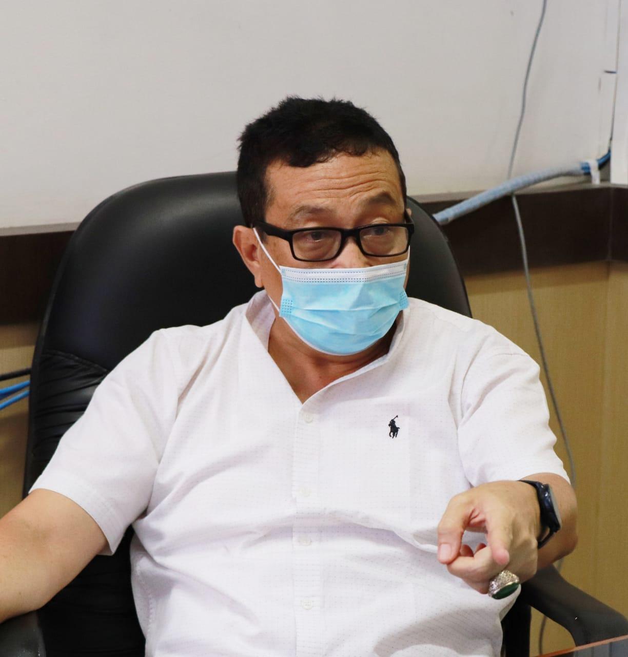 UPDATE ZONASI Kabupaten Kota di Sumatera Barat Minggu ke 50 Pandemi Covid-19 (Periode 21 Februari 2021 - 27 Februari 2021)