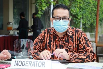 UPDATE ZONASI Kabupaten Kota di Sumatera Barat Minggu ke 48 Pandemi Covid-19 (Periode 7 Februari 2021 - 13 Februari 2021)