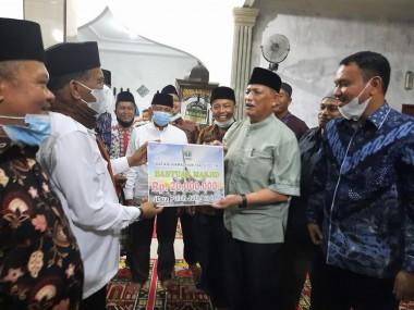 Provinsi Sumbar Masuk PPKM, Masyarakat Wajib Ikuti Protokol Kesehatan
