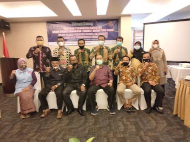 Kadis PMD : Bamus Harus Kawal Program untuk Memajukan Nagari