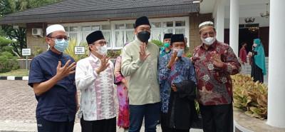 Tutup TC, Wagub Ganjar Juara STQH Beasiswa