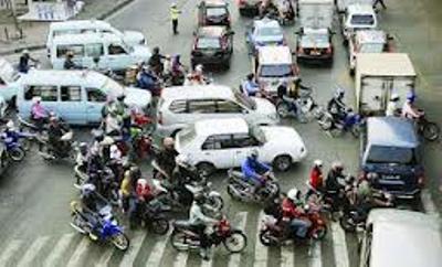 Etika Berkendaraan Yang Patut diketahui